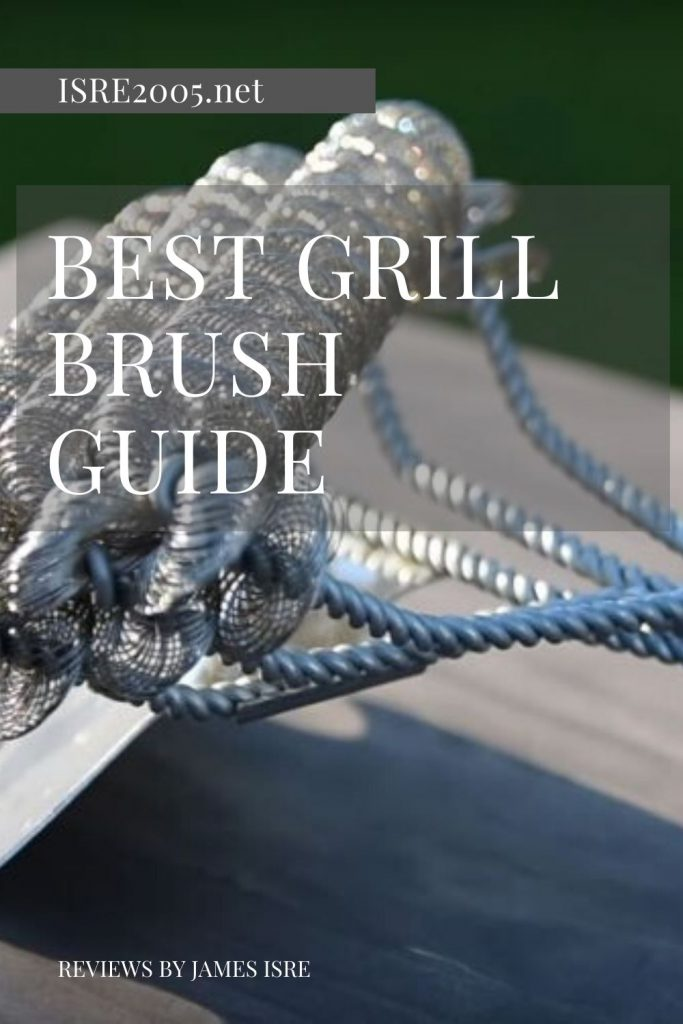 Best Grill Brush Guide