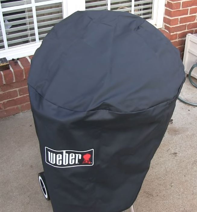 Weber Charcoal Grill Covers For Kettle | Performer | Summit BBQs