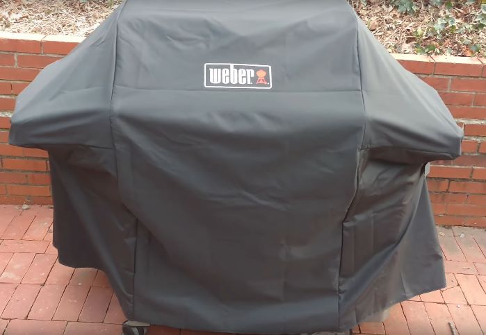 Best Weber Genesis Grill Cover For E330 | E310 | S330 | E335 | E315 Gas Grills (Updated Feb 2021)