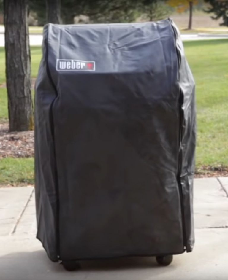 Weber Spirit Grill Cover Guide | Best Grill Cover For Weber Spirit