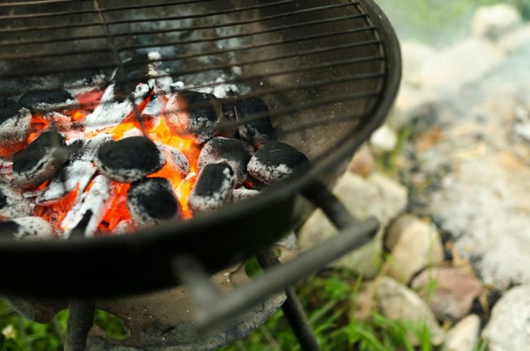 When To Put Cover On A Grill?