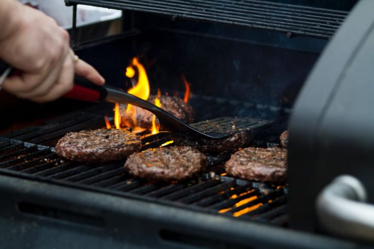 Infrared Gas Grill Pros and Cons