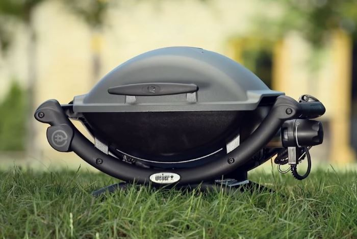 Weber Q1400 Review | Weber Q 1400 Electric Grill Reviews